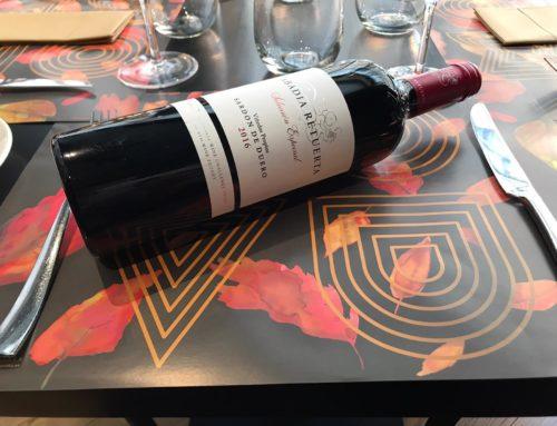 Presentamos nuevo vino: Abadia Retuerta