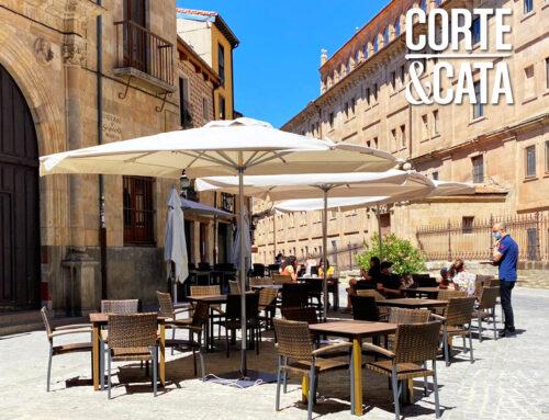 Novedades en el restaurante Corte&Cata